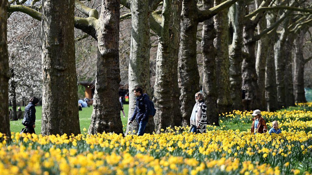 Cerca de 20 ºC en Noruega o Finlandia: calor anómalo en toda Europa para despedir el mes de marzo