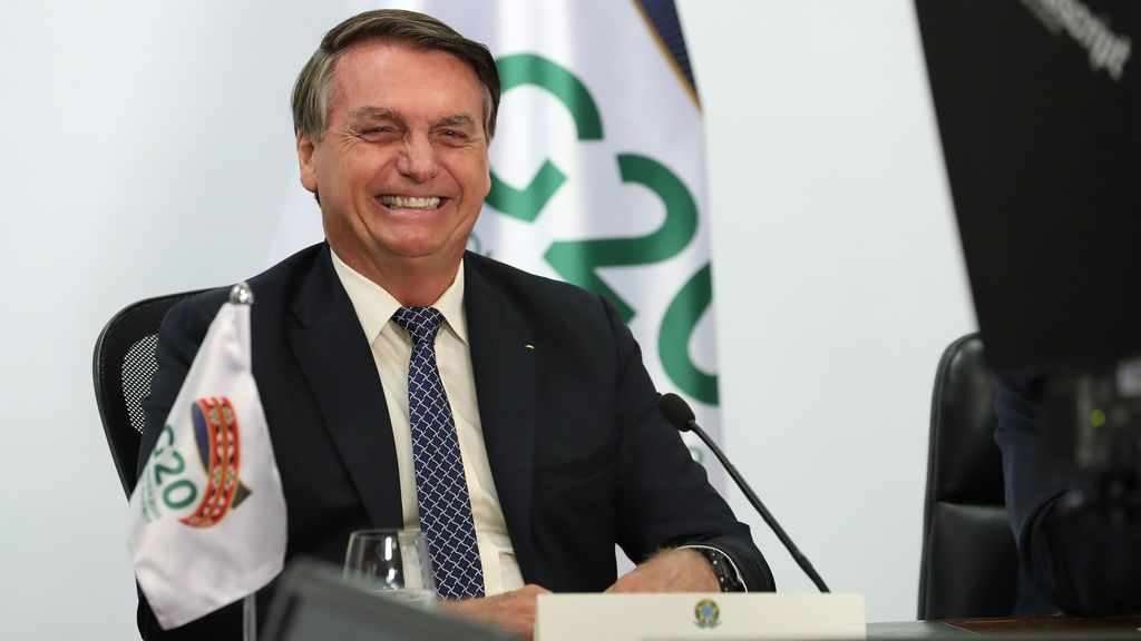 Bolsonaro remodela su Gobierno bajo la presión de la pandemia