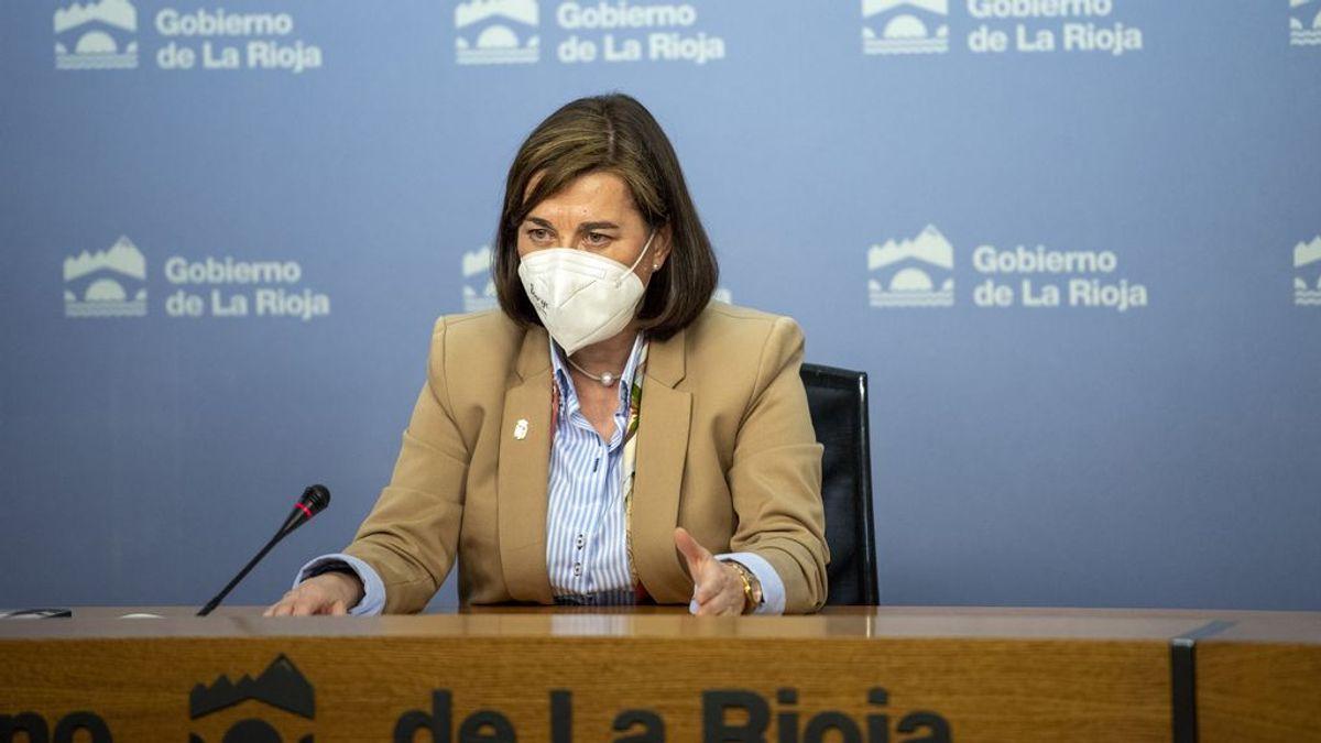"""La Rioja endurece las restricciones en varios municipios por el """"deterioro vertiginoso"""" de la situación"""