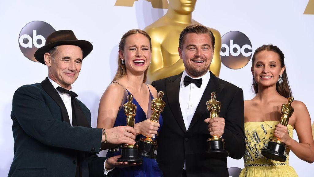 Oscar 2021, ¿cuánto aumenta el salario de un actor o actriz al ganar el premio? Estas son todas las curiosidades sobre los nominados y ganadores.