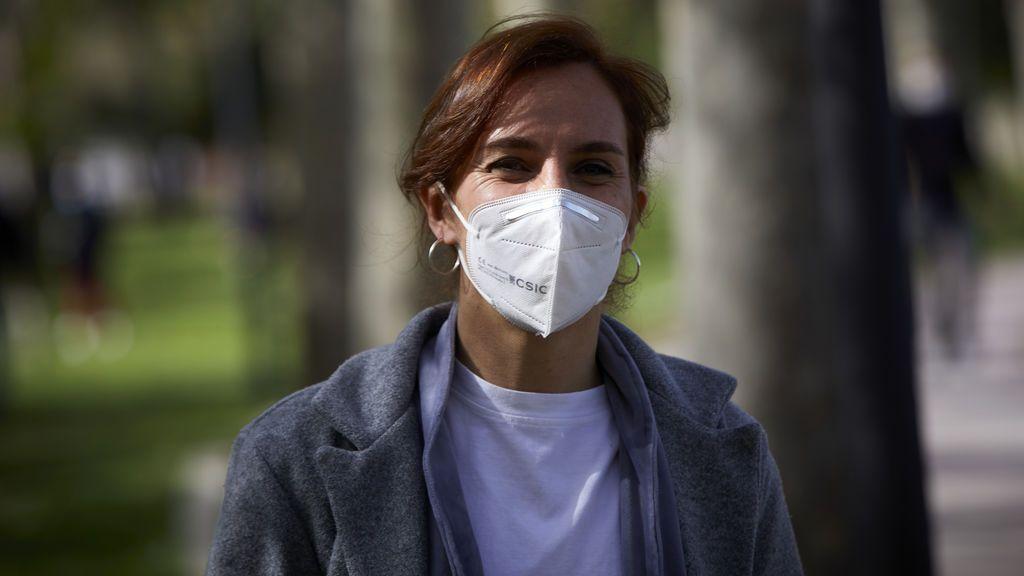 Mónica García quiere reducir a menos de 10 días la lista de espera en salud mental con el plan 'Vete al Médico'
