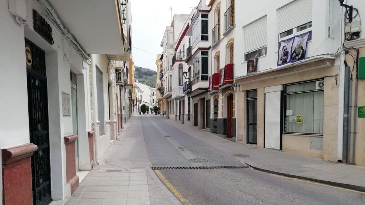 """Doña Mencía, el mayor foco de contagios de Andalucía con una tasa de 7.000: """"Nadie sabe qué ha pasado"""""""