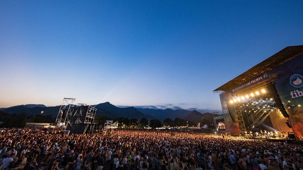 Luce Benicàssim: El nuevo festival de música de la productora del FIB al aire libre y con distancias de seguridad