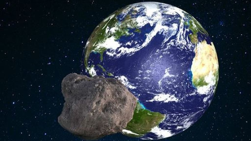 No hay que temer al asteroide Apophis durante al menos 100 años, según la ESA