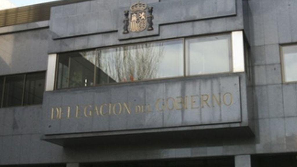 La lista completa de los 19  delegados del Gobierno en España