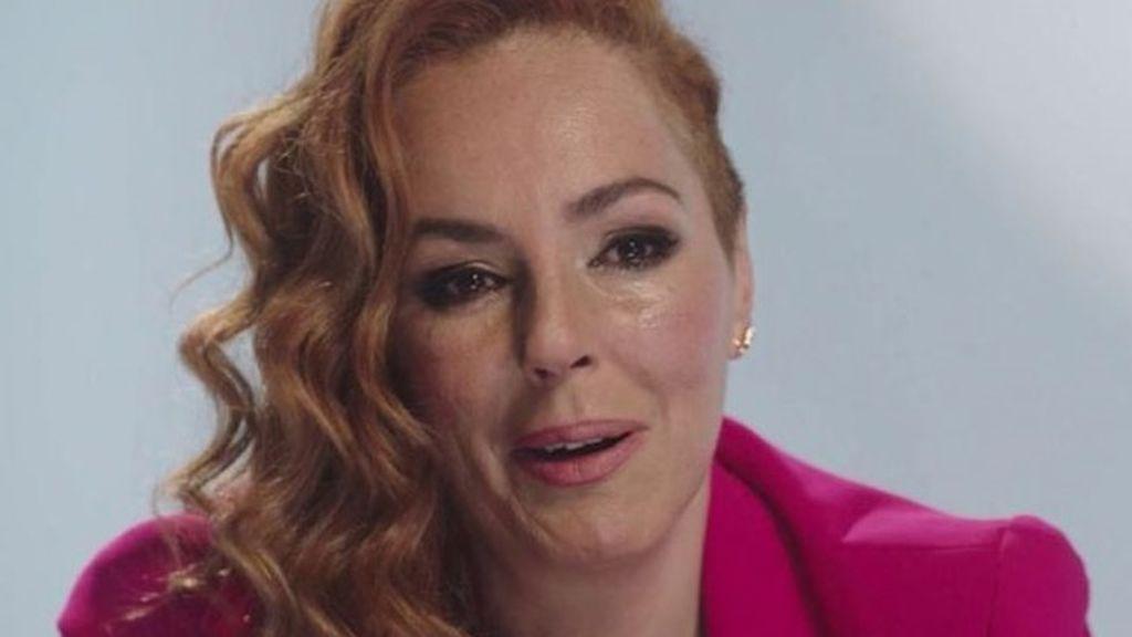 El testimonio de Rocío Carrasco en el programa de Telecinco dispara el número de consultas contra el maltrato