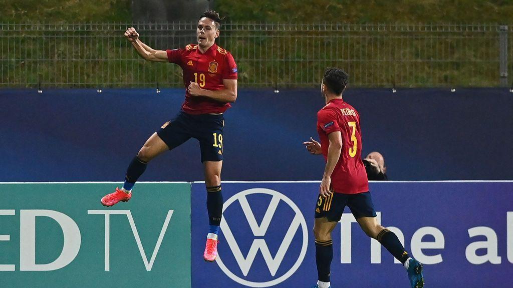 Así está la clasificación del Europeo Sub21: España pasa a cuartos como primera de grupo
