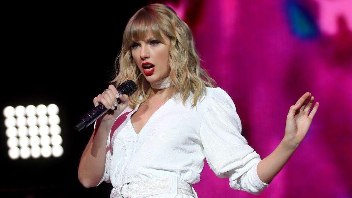 'You All Over Me' de Taylor Swift estaría dedicada a Joe Jonas según los fans: estas son las pruebas