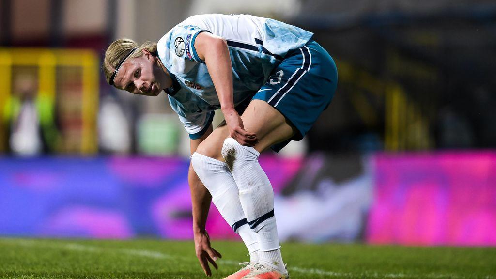El Manchester City tienta a Haaland con una operación de 350 'kilos' pero el noruego solo piensa en el Real Madrid