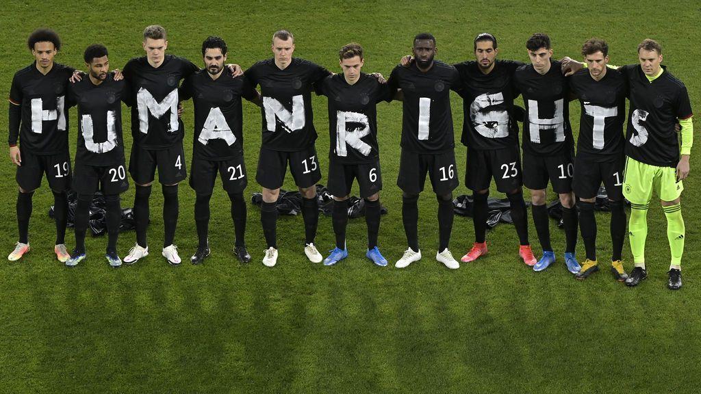 El fútbol exige a Catar que respete los derechos humanos de los trabajadores