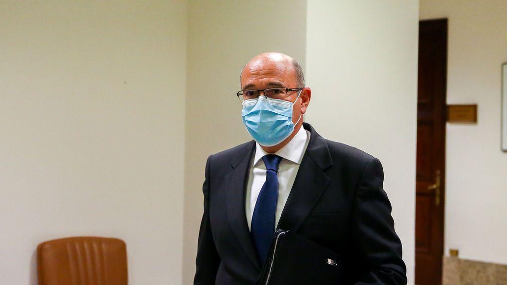 La Justicia anula el cese de Pérez de los Cobos al frente de la Comandancia de Madrid, donde será restituído