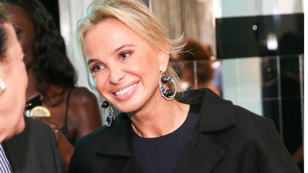 Quién es Alvise Casellati, el melómano 'amigo' de Corinna Larsen