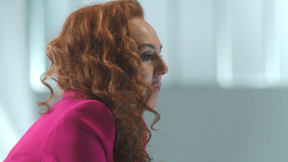 Dos nuevos episodios de 'Rocío. Contar la verdad para seguir viva', el próximo domingo en Telecinco