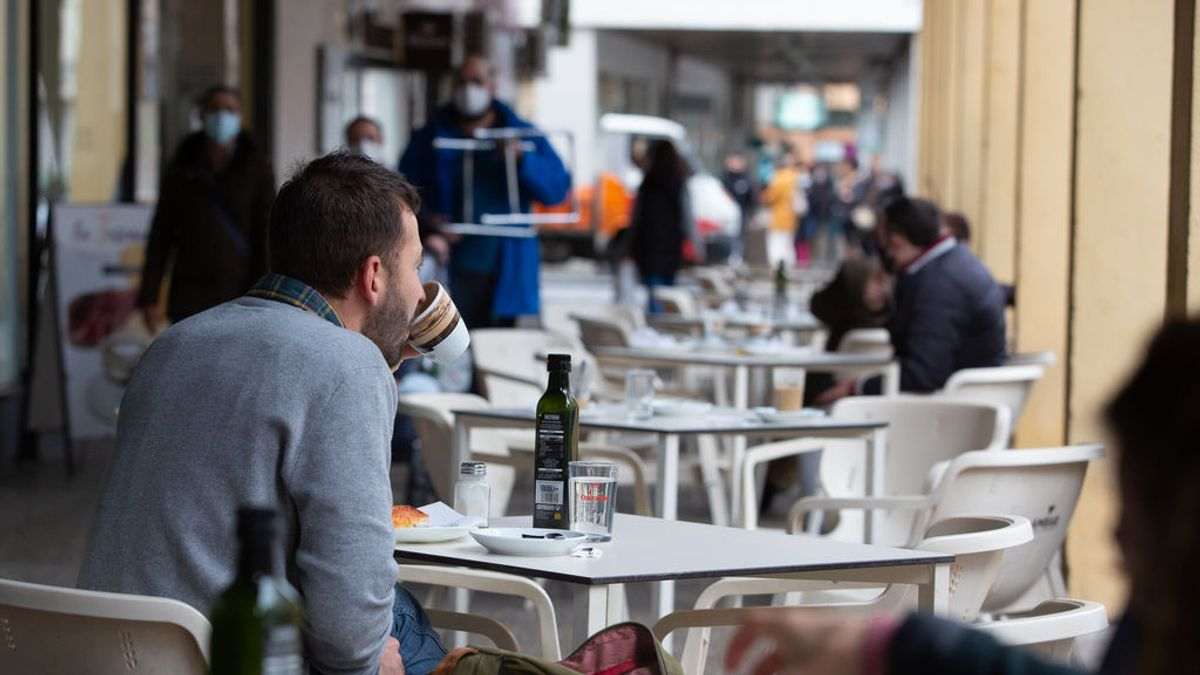 Badajoz supera los 32 grados en su día más caluroso en marzo desde que hay registros