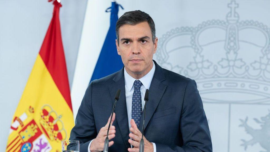 En directo: Pedro Sánchez anuncia la remodelación de su Gobierno