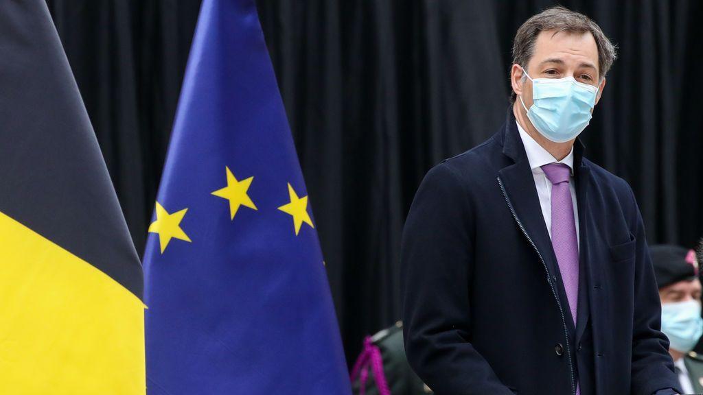 """Un tribunal obliga a Bélgica a retirar las medidas contra la covid en 30 días por """"ilegales"""""""