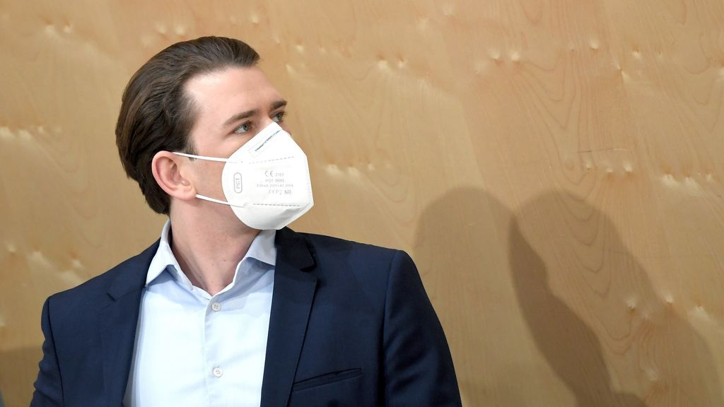"Austria sugiere que pedirá la vacuna rusa  Sputnik V ""la próxima semana"""