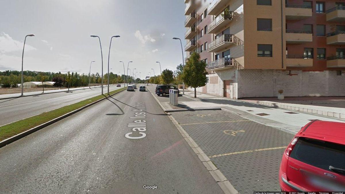 Abren diligencias contra un conductor por circular a 121 km/hora en una zona de León limitada a 30
