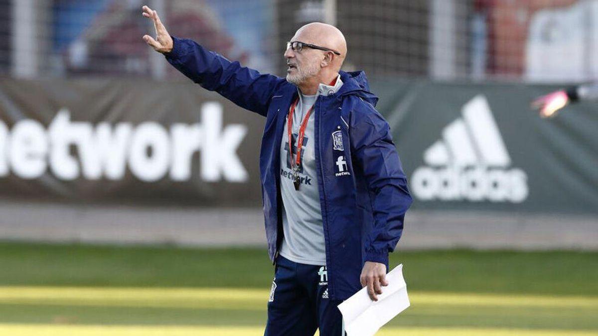 Los seleccionadores del Europeo Sub21 podrán hacer nuevas listas de convocados para la fase eliminatoria: las alternativas que tiene España