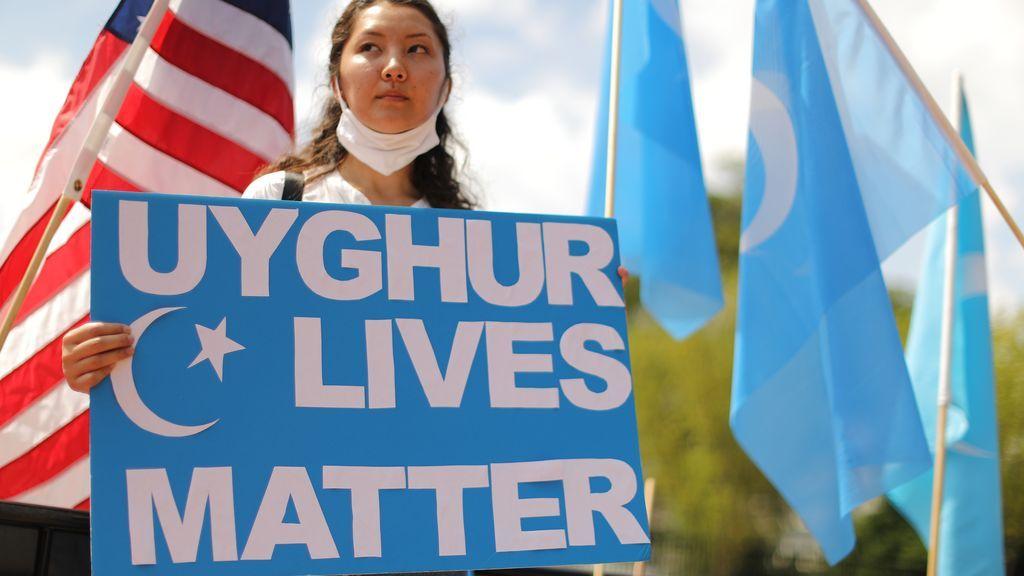 Xinjiang, un drama sin desenlace inmediato