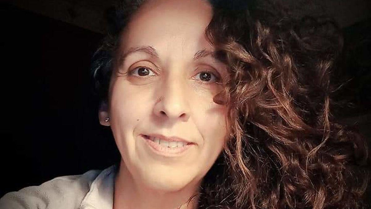 """Lluna Vicens, escritora y víctima de trata de blancas: """"Quiero ser la voz de las que han perdido la vida en el intento"""""""