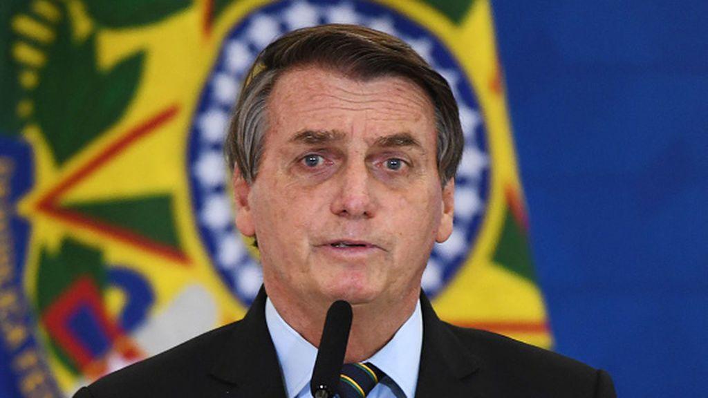 Renuncia en bloque la cúpula militar de Brasil