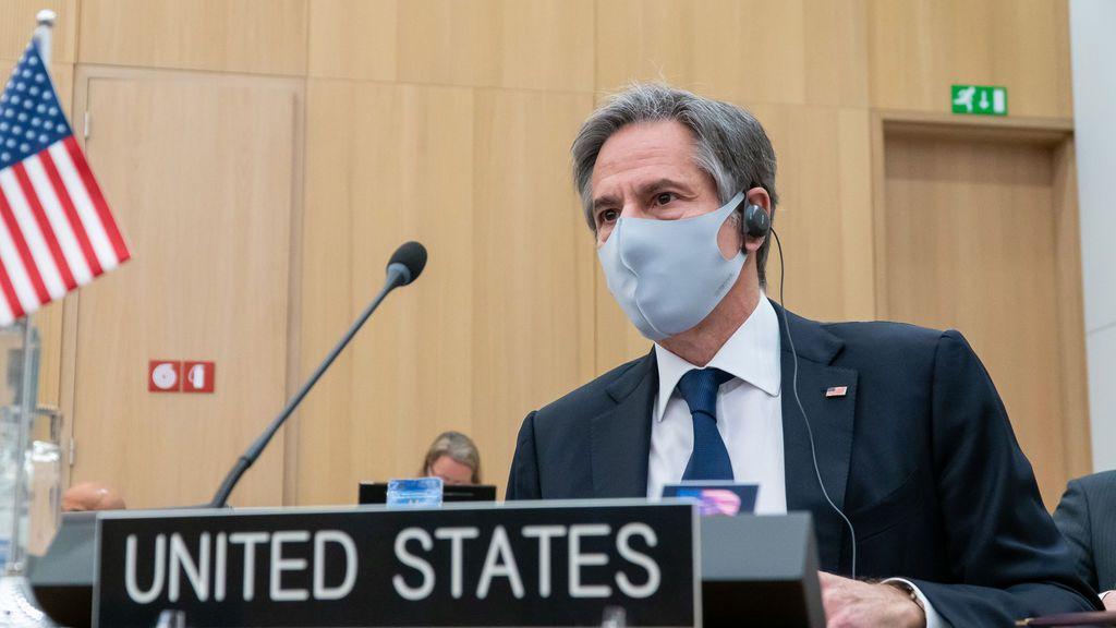 """Estados Unidos alerta sobre los """"múltiples"""" ataque verbales del Gobierno español a los medios de comunicación"""