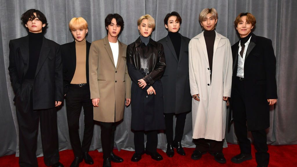 BTS se une al movimiento contra el racismo con la comunidad asiática y comparte su propia experiencia