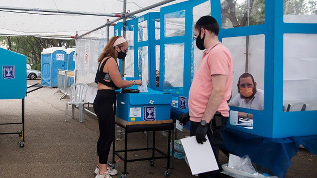 Israel: cuenta atrás para formar gobierno en el Parlamento más fragmentado de su historia