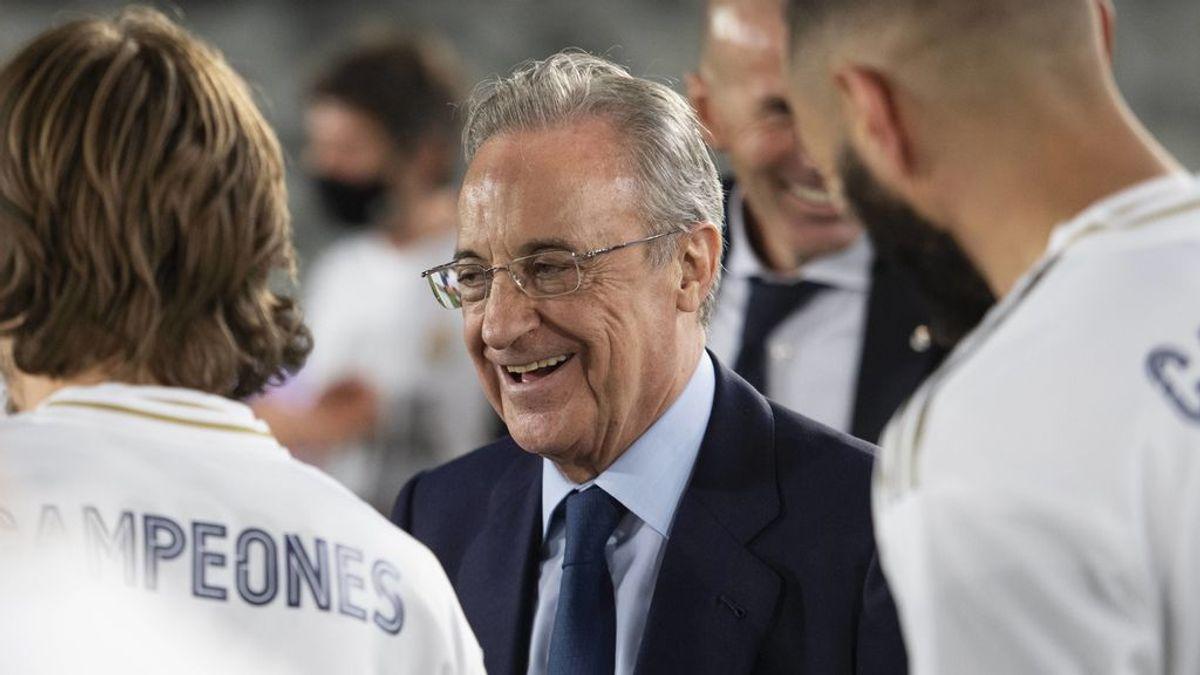 Ocho señalados y dos 'galácticos' en venta: el plan del Real Madrid para afrontar los fichajes de Mbappé y Haaland