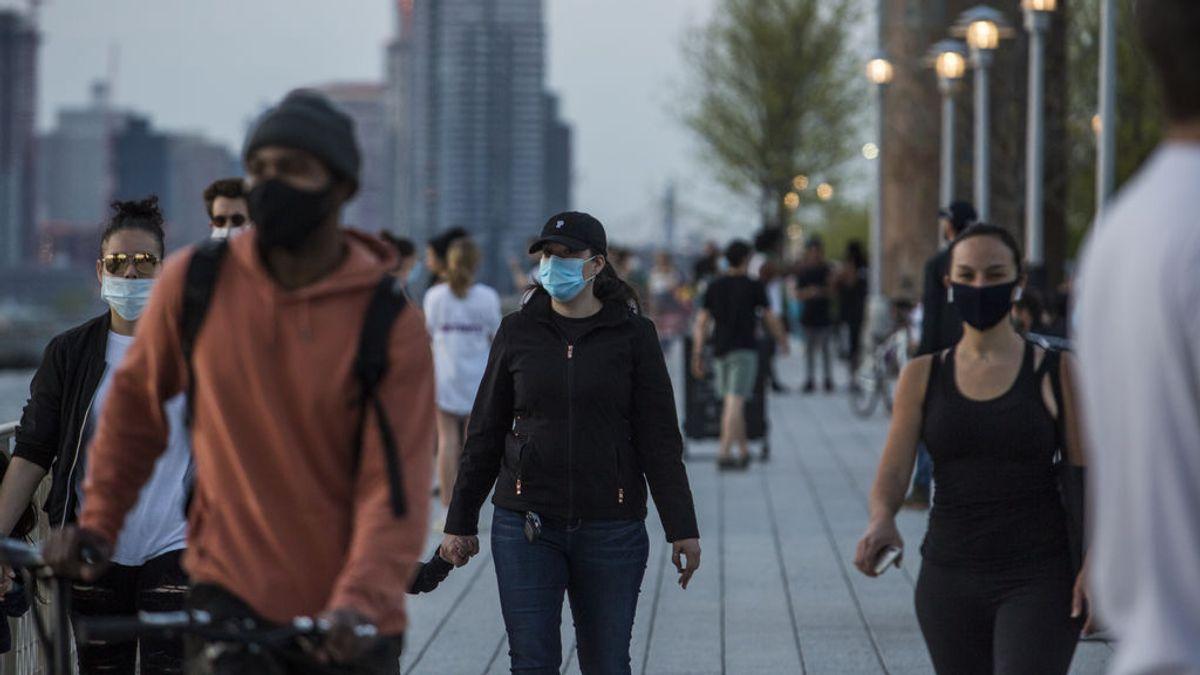 la fatiga pandémica y sus consecuencias
