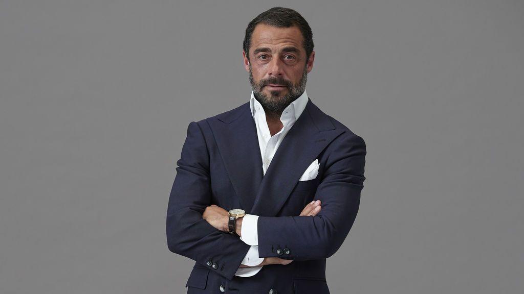 Vicente Cebrián