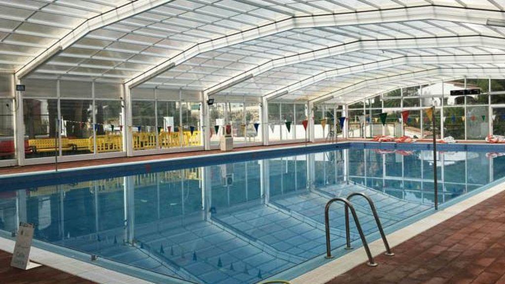Muere un hombre de 38 años cuando practicaba apnea en una piscina de Valencia