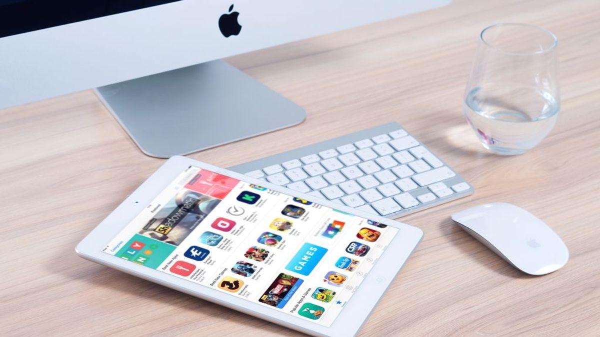 Las apps más invasivas de iOS