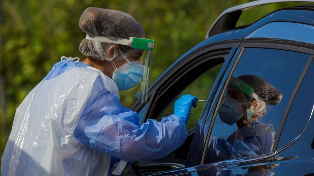 Sanidad registra 7.041 casos y 82 muertos sin los datos de Andalucía y Cantabria