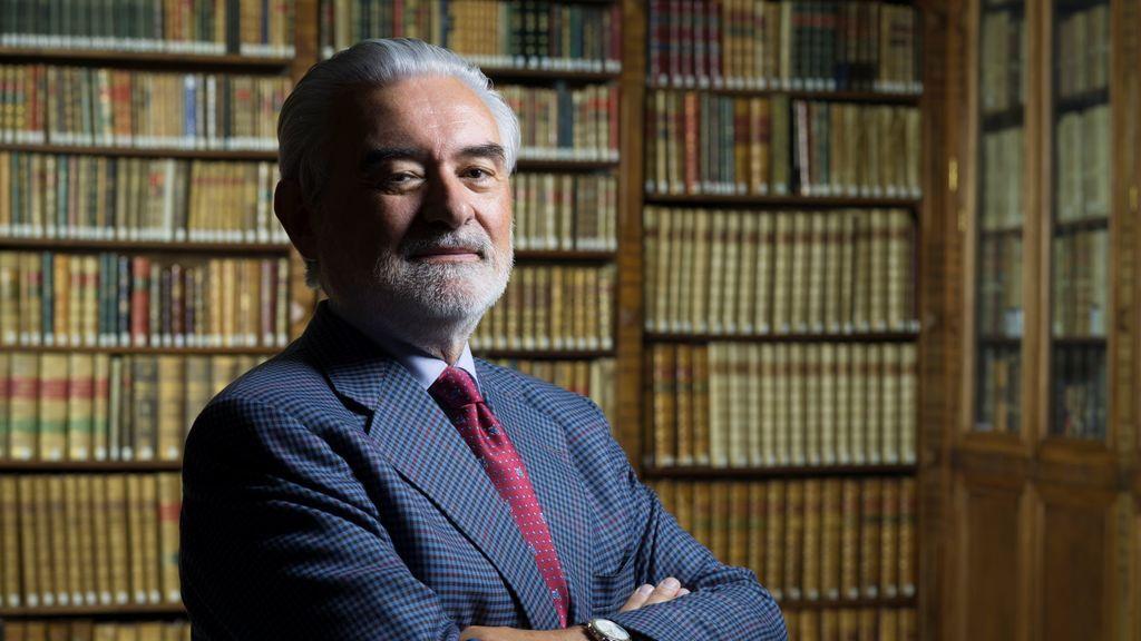 Entrevista Darío Villanueva