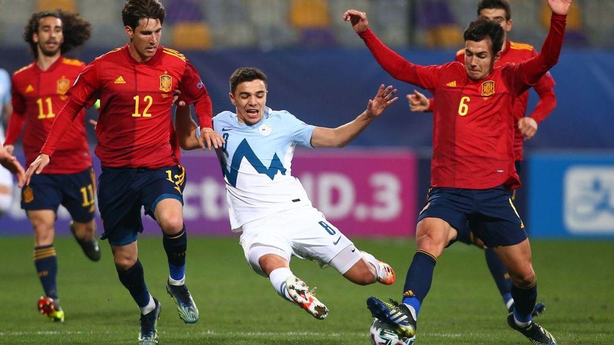 Los jugadores que sean convocados para el Europeo Sub21 no podrán disputar la fase de ascenso a primera con sus equipos