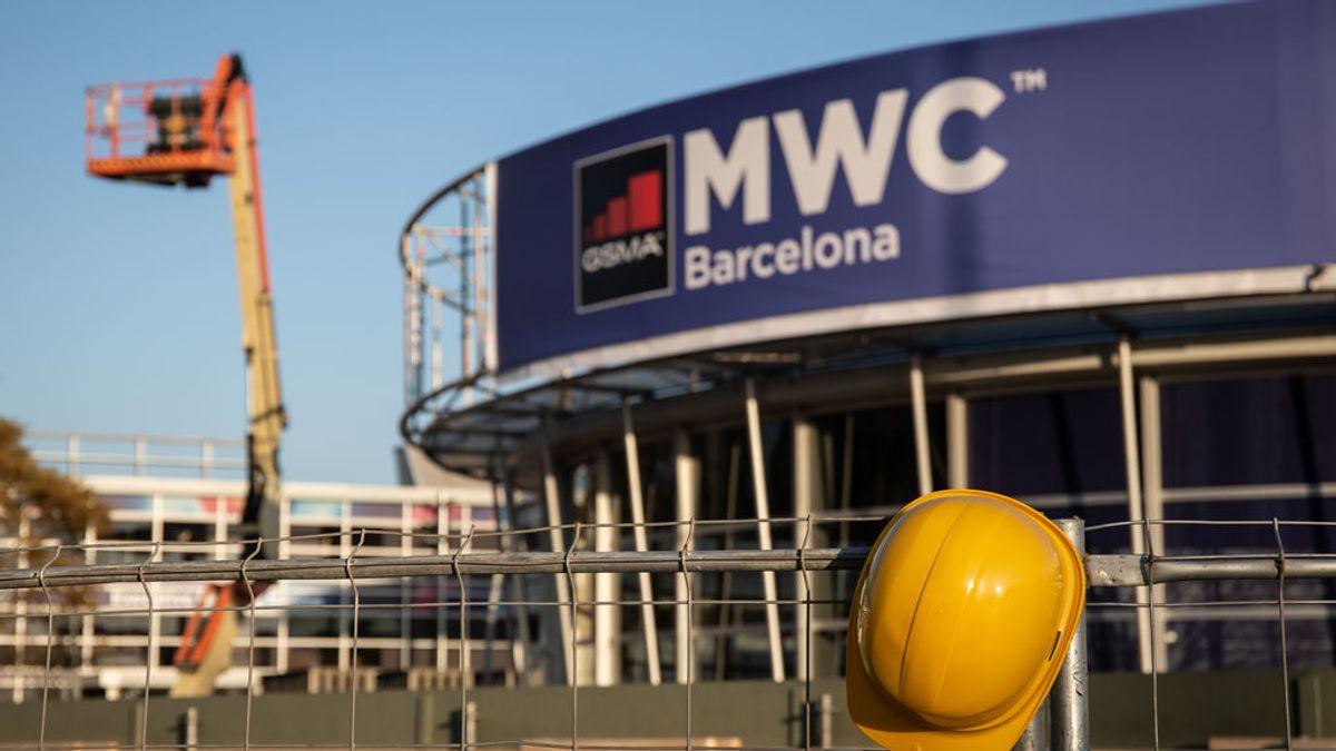 Google también cancela su presencia en el Mobile World Congress de Barcelona
