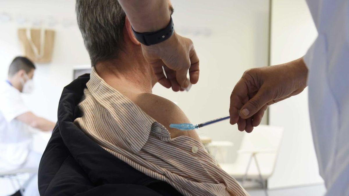 Ceuta suspende la vacunación contra la Covid-19 por quinta vez por falta de dosis