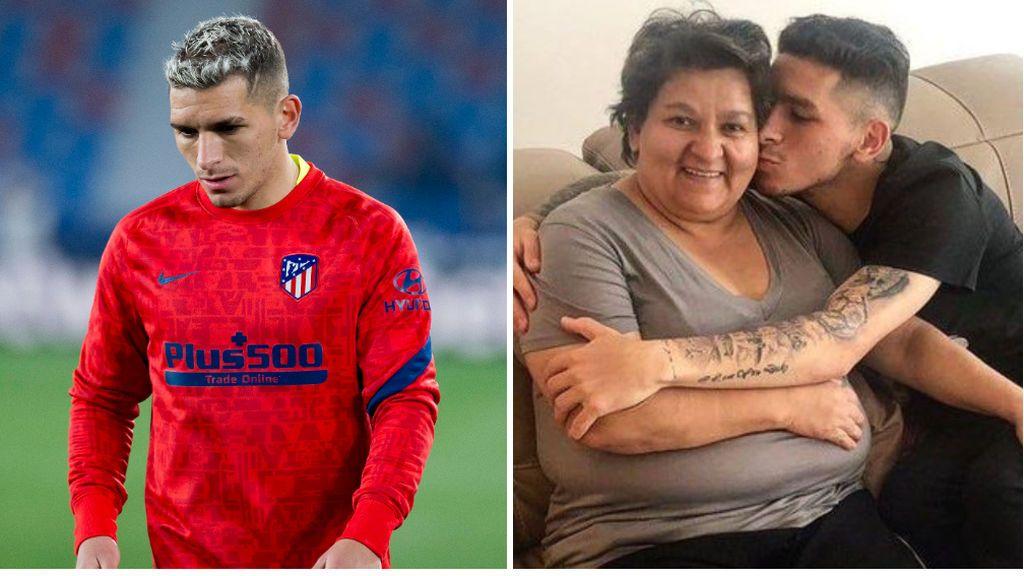 """La decisión de Torreira tras la muerte de su madre: """"No quiero jugar más en Europa, me quiero ir a Boca"""""""