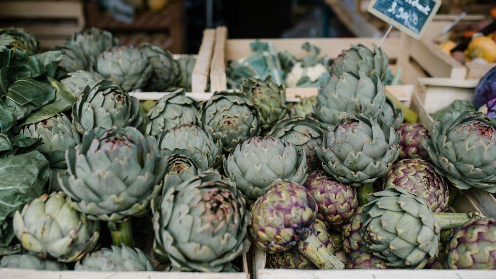 La alcachofa: la protagonista, sin duda, de la temporada y de tu plato