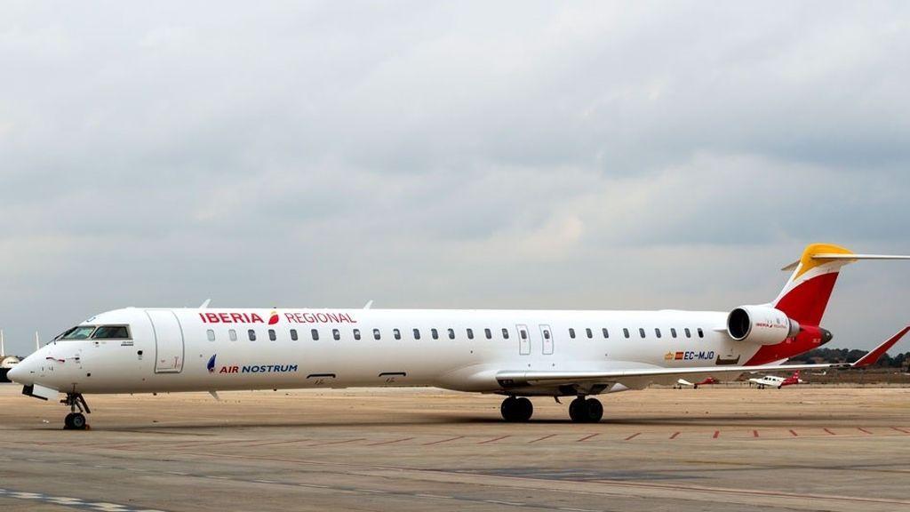 Iberia repatriará a 200 de los 3.000 turistas españoles varados en Marruecos