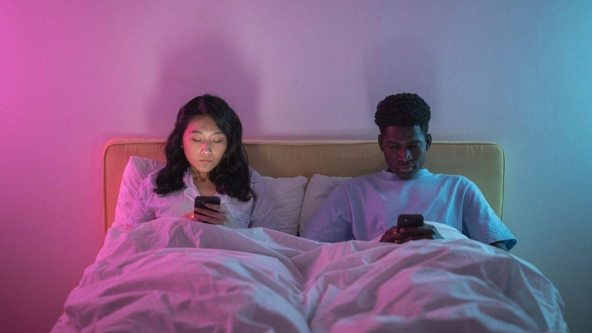 Según un estudio el 69% de los problemas de pareja son irresolubles