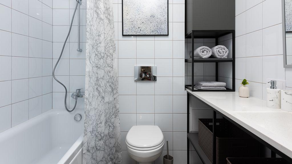 5 errores que cometemos al reformar el baño.