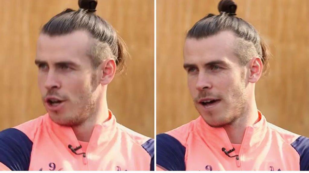 """Gareth Bale concede su entrevista más surrealista: """"Hay ovnis ocultados por los gobiernos, yo he visto uno"""""""
