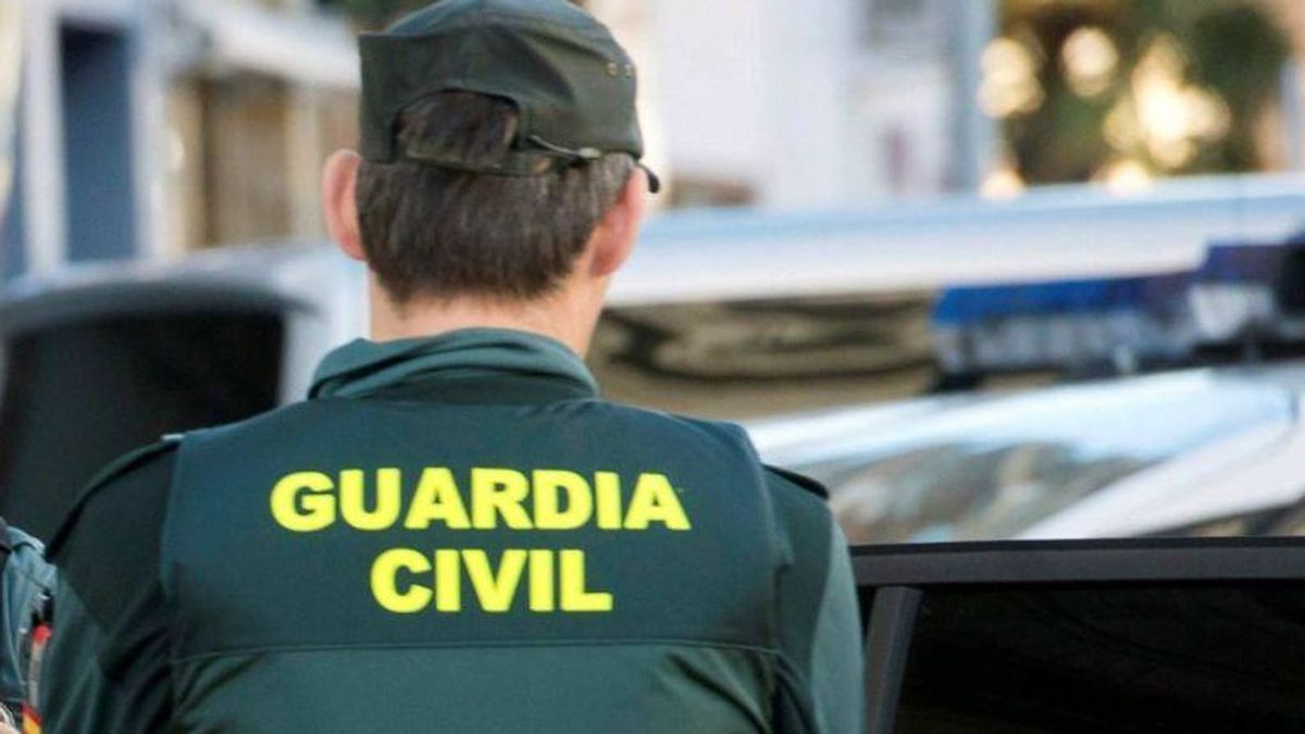 Condenados un guardia civil y dos policías locales de Málaga por denuncia falsa de una agresión
