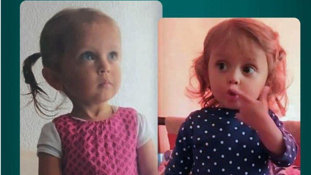 La madre de Sara Sofía, la niña de dos años desaparecida en Bogotá, confiesa que la pequeña está muerta