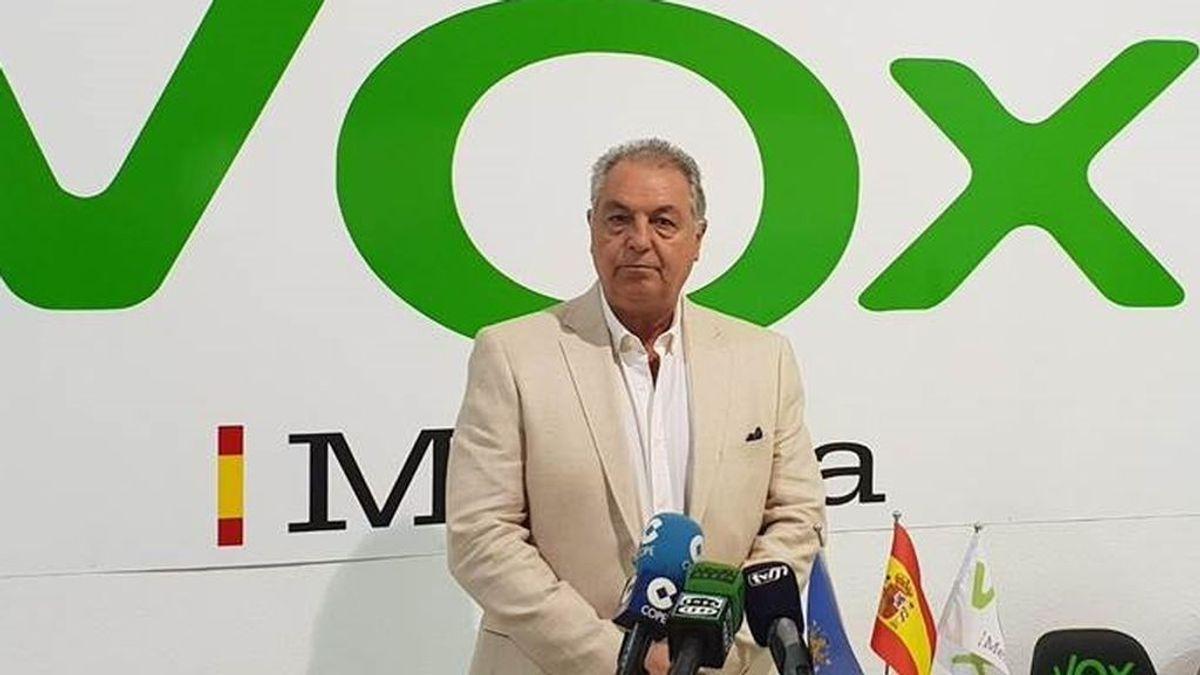 """La Fiscalía de Melilla y el Colegio de Médicos denuncian al exlíder de Vox por presunta """"apropiación indebida"""""""