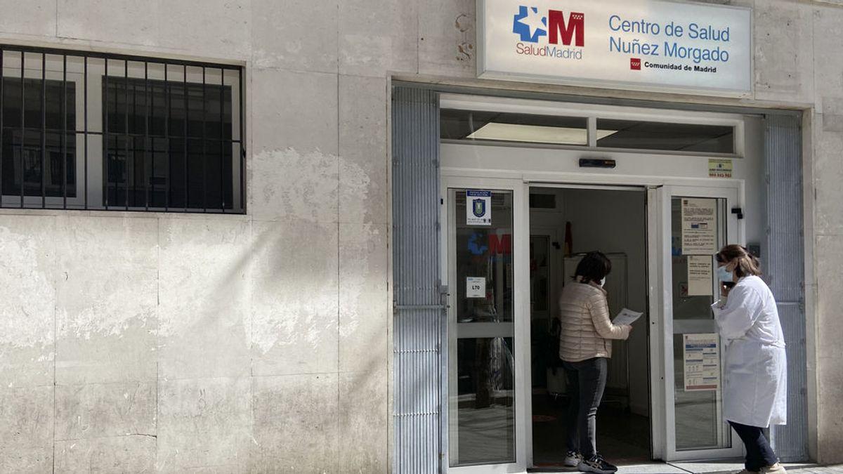 Madrid limita la movilidad en seis nuevas zonas básicas de salud y tres municipios