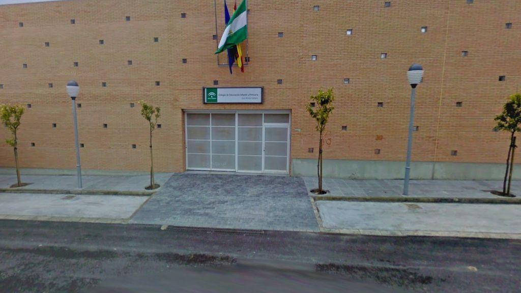 Colegio cerrado por coronavirus en Córdoba